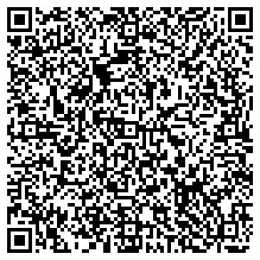 QR-код с контактной информацией организации Сенатор, СП