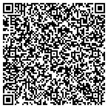 QR-код с контактной информацией организации ТМ УльтраСвет, ЧП