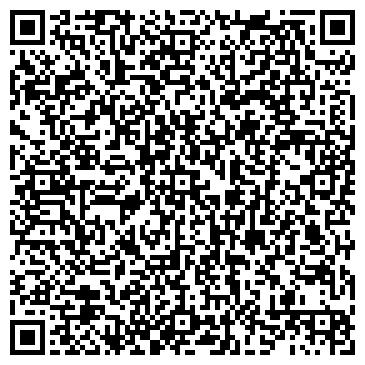 QR-код с контактной информацией организации ТМ. Ультра свет, ЧП