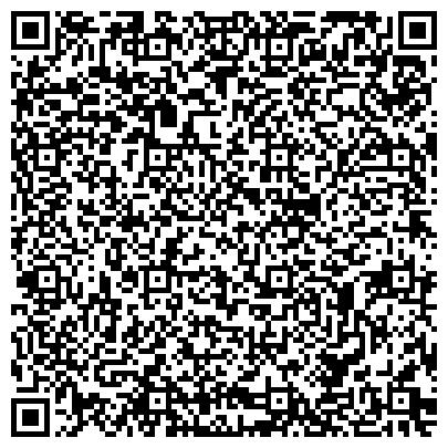 QR-код с контактной информацией организации ОРЕНБУРГСТРОЙТРАНС ТСО ПРОМЫШЛЕННОЕ ПРЕДПРИЯТИЕ ЖЕЛЕЗНОДОРОЖНОГО ТРАНСПОРТА