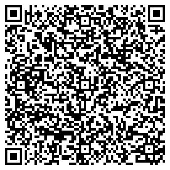 QR-код с контактной информацией организации Люстры, ООО (Preciosa)
