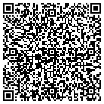 QR-код с контактной информацией организации ЕлеКомп, ЧП