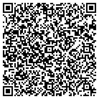 QR-код с контактной информацией организации Мебель для вас, ЧП