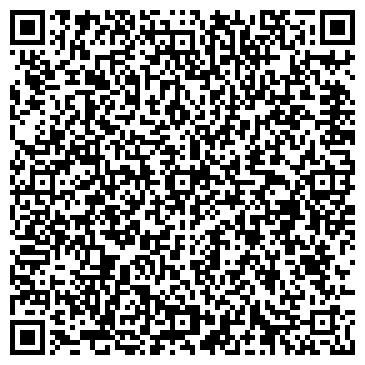 QR-код с контактной информацией организации Магия Света, ЧП