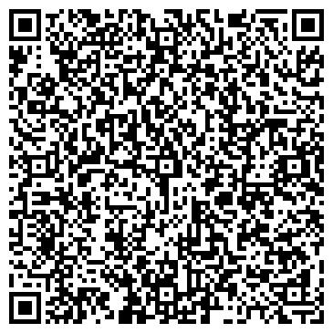 QR-код с контактной информацией организации Луксел (Luxel), ЗАО