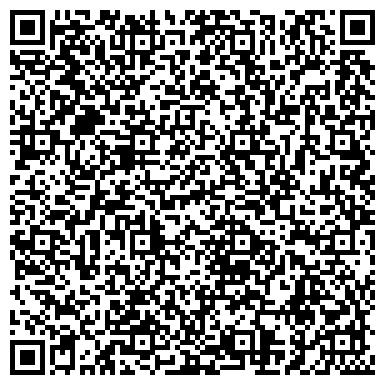 QR-код с контактной информацией организации ТОВАРНАЯ КОНТОРА СТ.ОРЕНБУРГ ЮЖНО-УРАЛЬСКОЙ Ж/Д