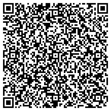 QR-код с контактной информацией организации Люстры-чешские, ЧП