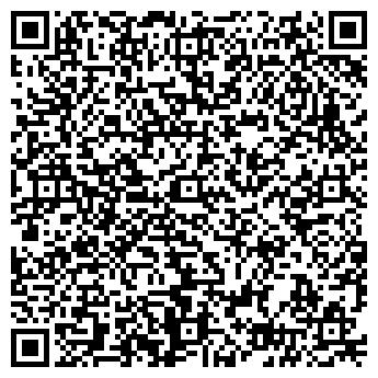 QR-код с контактной информацией организации Профимпорт, ООО