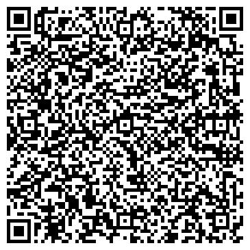 QR-код с контактной информацией организации Speranza, компания
