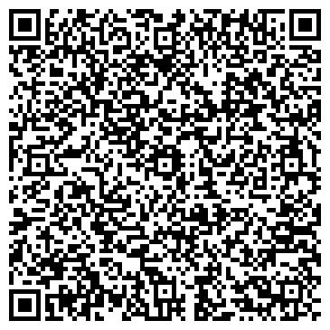 QR-код с контактной информацией организации ЭНЕРГОСБЫТ И ЭНЕРГОНАДЗОР ЛИНЕЙНЫЙ ЦЕХ ФИЛИАЛ