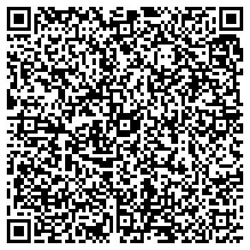 QR-код с контактной информацией организации ДекорСвет, ЧП (DecorSvet)