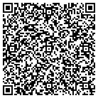 QR-код с контактной информацией организации ПСК Технохаус, ООО