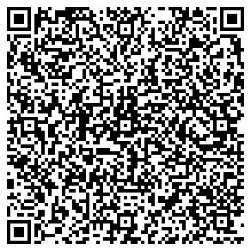 QR-код с контактной информацией организации Вилад, ООО