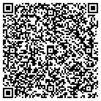 QR-код с контактной информацией организации Inna Serman, ЧП