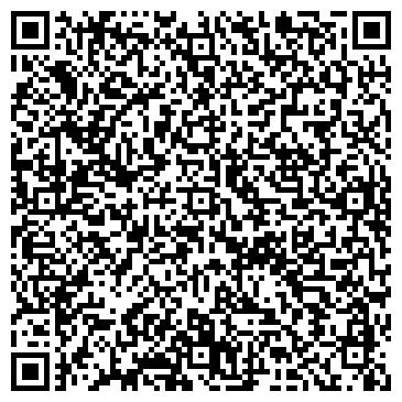 QR-код с контактной информацией организации Солнечная лента, ООО