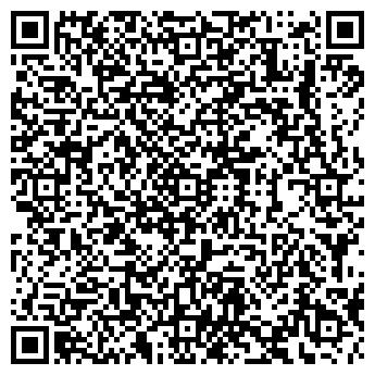 QR-код с контактной информацией организации Элистор Киев, ООО