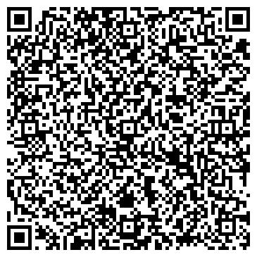 QR-код с контактной информацией организации FLEUR-BOUTIQUE