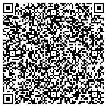 QR-код с контактной информацией организации Хьюля Украина, ООО