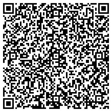 QR-код с контактной информацией организации Детский интернет магазин Даша, ЧП