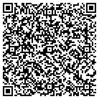 QR-код с контактной информацией организации № 1 ОПОГАТ, ЗАО
