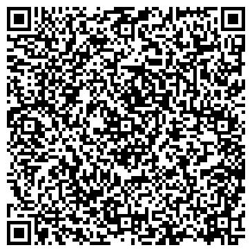 QR-код с контактной информацией организации ABC Igromir(АБС Игромир), ИП