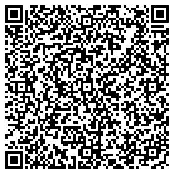 QR-код с контактной информацией организации MYTOY, интернет магазин