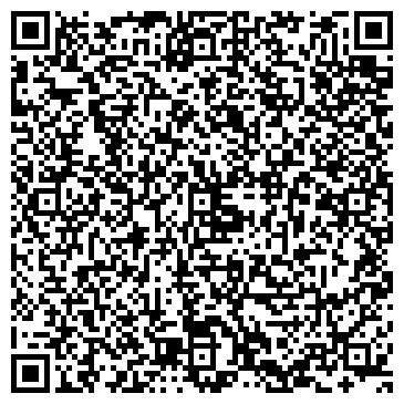 QR-код с контактной информацией организации Федосеев Н.А., ИП