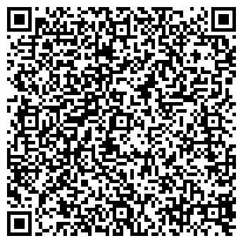 QR-код с контактной информацией организации KITURAMI, ТОО