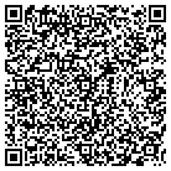 QR-код с контактной информацией организации Oasis-Сауда, ТОО
