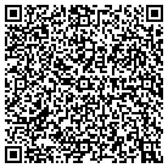 QR-код с контактной информацией организации Достанем-Доставим, ЧП