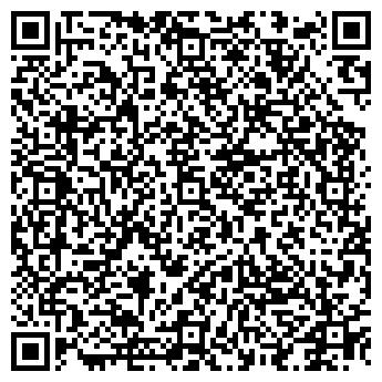 QR-код с контактной информацией организации Грин Вальд, ИП