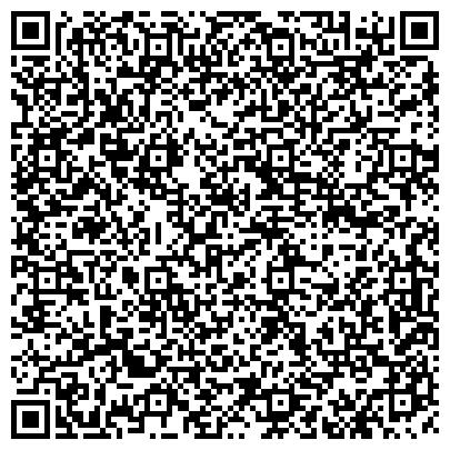 QR-код с контактной информацией организации Богемия Кристалл Трейдинг (Bohemia Crystal Trading) Компания, ТОО