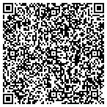 QR-код с контактной информацией организации № 8 АВТОБАЗА ОАО ОРЕНБУРГДОРСТРОЙ