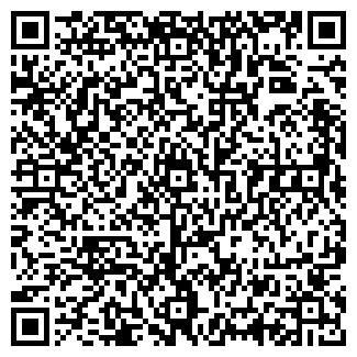 QR-код с контактной информацией организации Лайн, ТОО