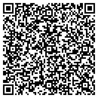 QR-код с контактной информацией организации partner