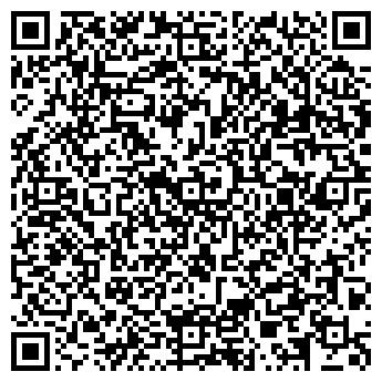 QR-код с контактной информацией организации Садовник Токарь