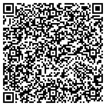 QR-код с контактной информацией организации Би Вуд, ЧП