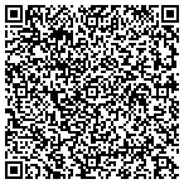 QR-код с контактной информацией организации ООО Планета сантехники