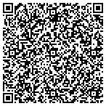 """QR-код с контактной информацией организации ИП Карчаускене """"Poldeor KZ"""""""