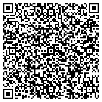 QR-код с контактной информацией организации ООО Гойдада