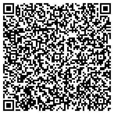 QR-код с контактной информацией организации АВТОБАЗА СВЯЗИ ФИЛИАЛ ОРЕНБУРГСКОГО ПОЧТАМТА
