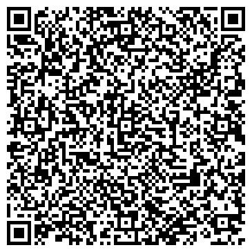 QR-код с контактной информацией организации ООО Black Mammoth