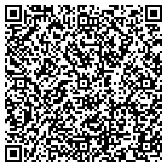 QR-код с контактной информацией организации АВТОКОЛОННА 1174, ООО