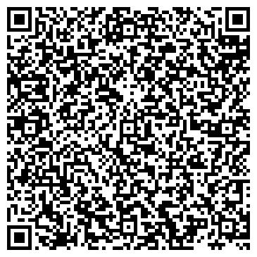 QR-код с контактной информацией организации Гирона-Транс ОДО