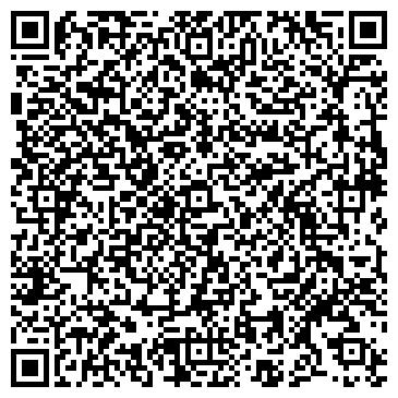 QR-код с контактной информацией организации РОСКАБЕЛЬ, Частное предприятие
