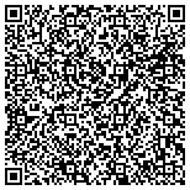 QR-код с контактной информацией организации АЛЬЯНС БАНК ОАО Г.ПЕТРОПАВЛОВСК, ИЙ ФИЛИАЛ