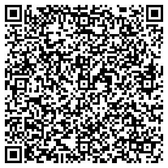 QR-код с контактной информацией организации Частное предприятие Свет ЧПТУП ВЭТП