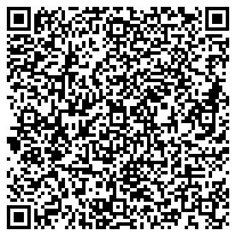 QR-код с контактной информацией организации ООО АльпоЭнерго