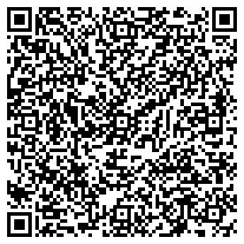 QR-код с контактной информацией организации ИП Рыжиков С.В.