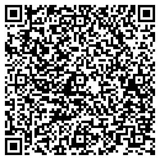 QR-код с контактной информацией организации TeraVolt